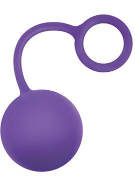 Вагинальный шарик INYA CHERRY BOMB, PURPLE T280137 NS Novelties