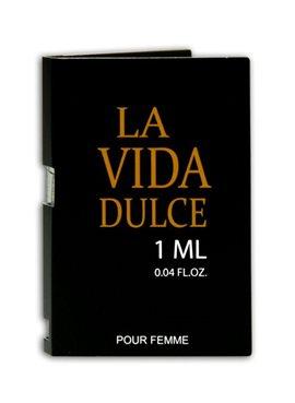 Пробник Aurora La Vida Dulce, 1 мл 281074 Aurora