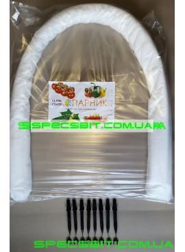 Парник Урожай Подснежник 3м плотность 50г/м2