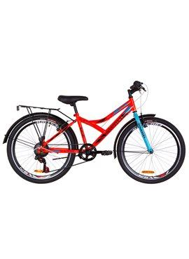 Велосипед Discovery FLINT MC 24 OPS-DIS-24-130 2019