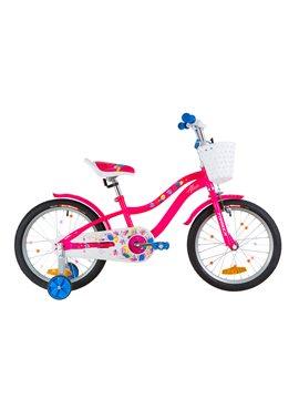 Велосипед детский Formula Kids 18 ALICIA OPS-FRK-18-035 Розовый 2019