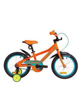 Велосипед детский Formula Kids 16 STORMER OPS-FRK-16-084 Оранжевый 2019