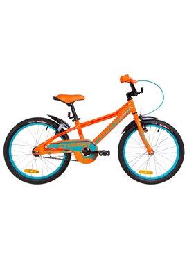 Велосипед детский Formula Kids 20 STORMER OPS-FRK-20-087 Оранжевый 2019