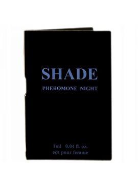 Пробник SHADE PHEROMONE Night, 1 мл 281373 Aurora