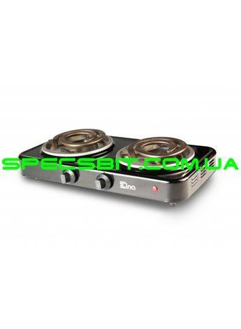 Электроплитка ЕПТ 2-2,0/220 ЭЛНА-020Н широкий ТЭН