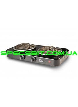 Электроплитка ЕПТ 2-2,4/220 ЭЛНА-200А спираль