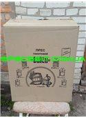 Пресс ручной из дуба Вилен 20Д литров + мешок