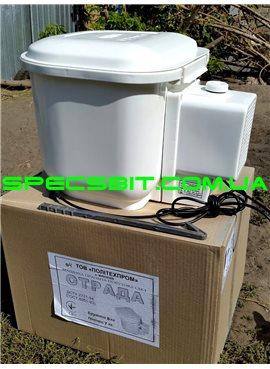 Стиральная машина Отрада (г. Николаев) 1,0 кг