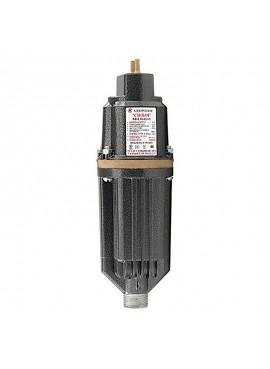 Насос вибрационный Бриз Силач, нижний забор воды, 2 клапана В-0,16-63-У5