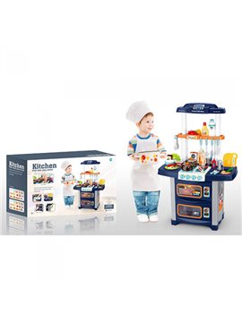 Кухня WD-R38