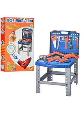 Набор инструментов 008-22 чемодан -стол