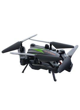 Квадрокоптер F12