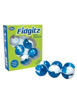 Игра-головоломка Фиджитц | ThinkFun Fidgitz 5830