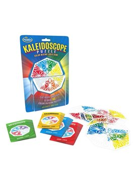 Игра-головоломка Калейдоскоп | ThinkFun Kaleidoscope 1522
