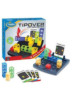 Игра-головоломка Tip Over | ThinkFun 7070