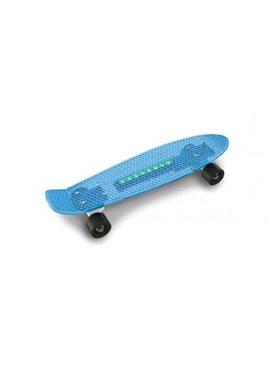 Игрушка детская «Скейт» артикул 0151/1 голубой