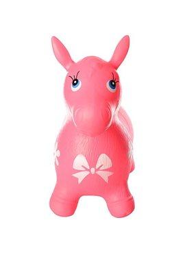 Прыгун-лошадка MS 0372 Розовый