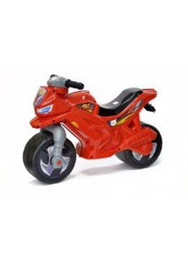 Мотоцикл501R Красный