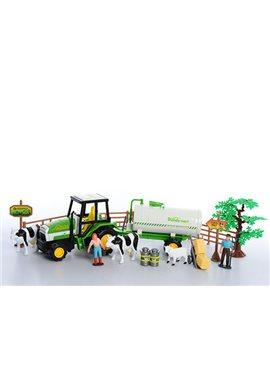 Ферма JC840