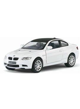 Жел. машинка КТ5348 BMW M3 COUPE