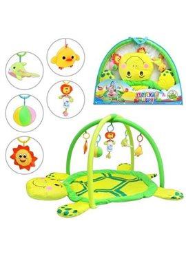 Коврик для младенца 898-12 B/0228-1 R
