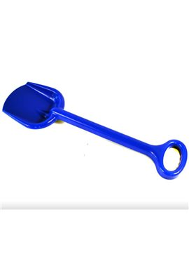 Игрушка ''Лопата большая №1'' 013955(Light-Blue) Голубая