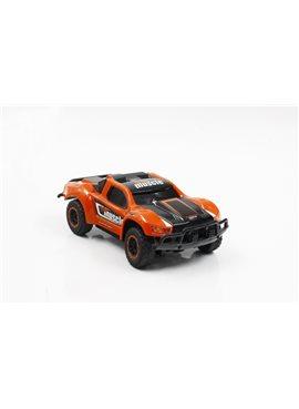 Машина р/у, HB-DK4301Y (Оранжевый)
