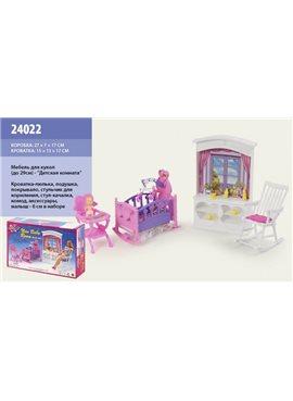 """Мебель для барби """"Gloria"""" 24022"""