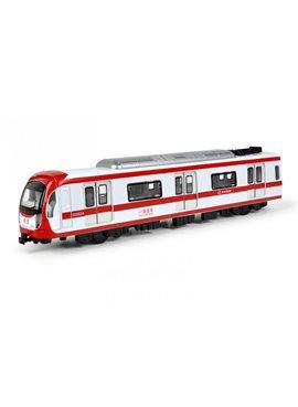 Поезд MS1525N