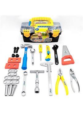 Набор инструментов в чемодане 29128
