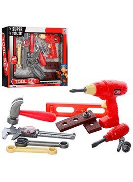 Набор инструментов 6613