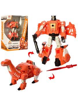 Трансформер (робот-динозавр)H8012-6 TF