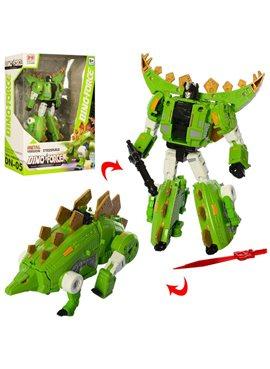Трансформер ( робот-динозавр)H8012-5 TF