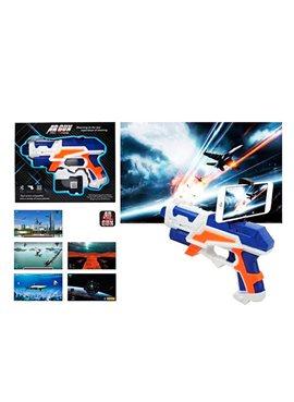 Пистолет F1