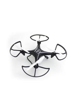 Квадрокоптер BF-008 р/у2,4G,свет,USBзарядное,запас.лопасти,в кор-ке,48-33-9см