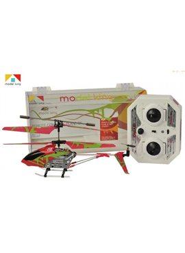 """Вертолет 33012r """"Model King"""" (Красный)"""