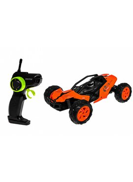 "Машина аккум р/у W3681 типа ""Hot Wheels"" пульт на батар.,в кор 30,8*18,6*12,5см"