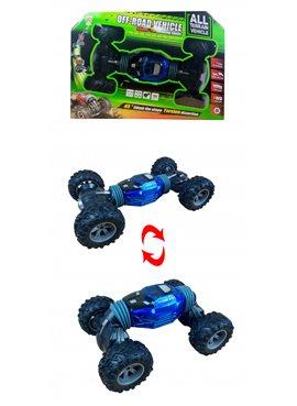Машина на р/у 1823-5(Blue) Синий , в кор. 40,5*20,6*9,5см