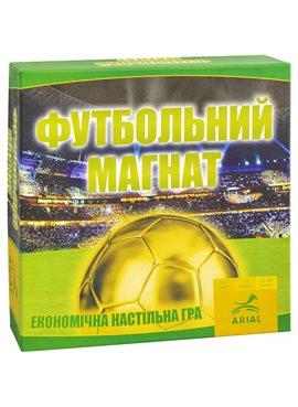 Настольная игра Arial Футбольний магнат 910176
