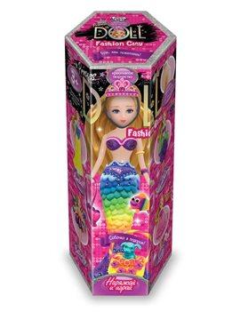 """Набор креативного творчестваCLPD-01 """"Princess Doll"""""""