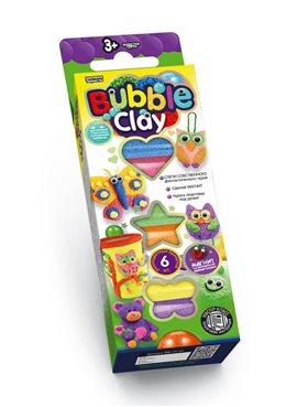 "Набор креативного творчества 7995DT ""Bubble Clay"""