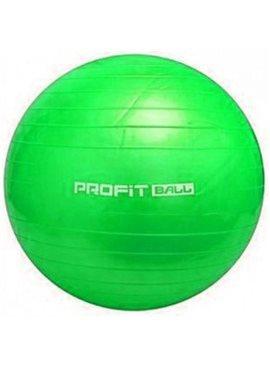 Фитбол мяч для фитнеса Profit 75 см. MS 0383
