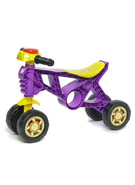Мотоцикл Беговел 2 Орион 188F Фиолетовый ORION