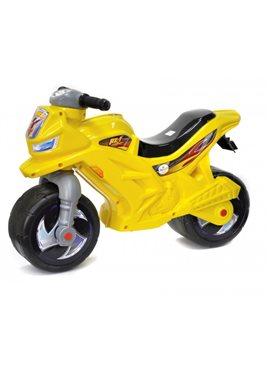 Мотоцикл 501Y Желтый ORION