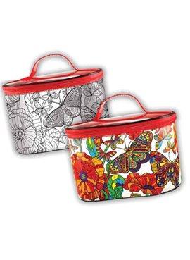 """Набор креативного творчества""""My Color Case"""" косметичка-разрисовка 6043DT Danko Toys"""