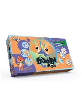 """Настольная развлекательная игра """"DOOBL IMAGE"""" 8011DT Danko Toys"""