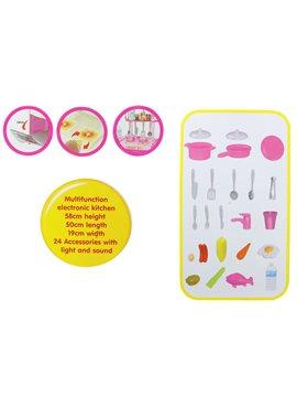 Кухня 922-15 DI YUAN Toys