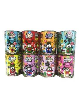 Творческий набор Растущие питомцы-монстрики GMH-01-01 Danko Toys