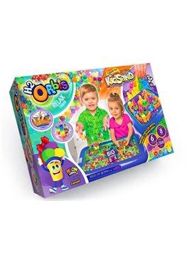 Набор для творчества Danko Toys 3в1 Big Creative Box ORBK-01 Danko Toys