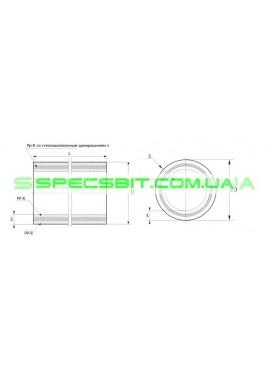 Труба Композит, армированная стекловолокном PPRC Ø110х18.3Firat